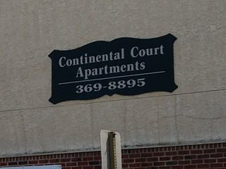 Robbery occurs at Continental Court; students discuss off-campus safety