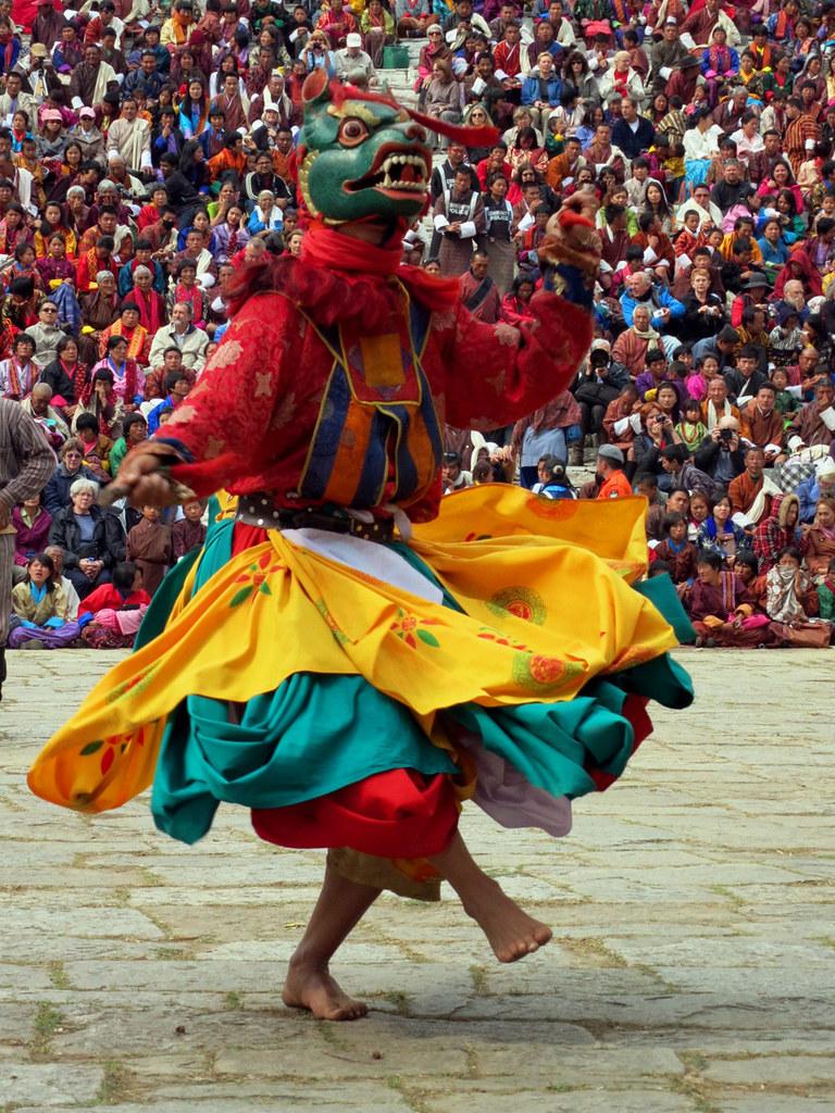 BhutanParo042