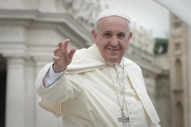 Canonization 2014- The Canonization of Saint John XXIII and Saint John Paul II