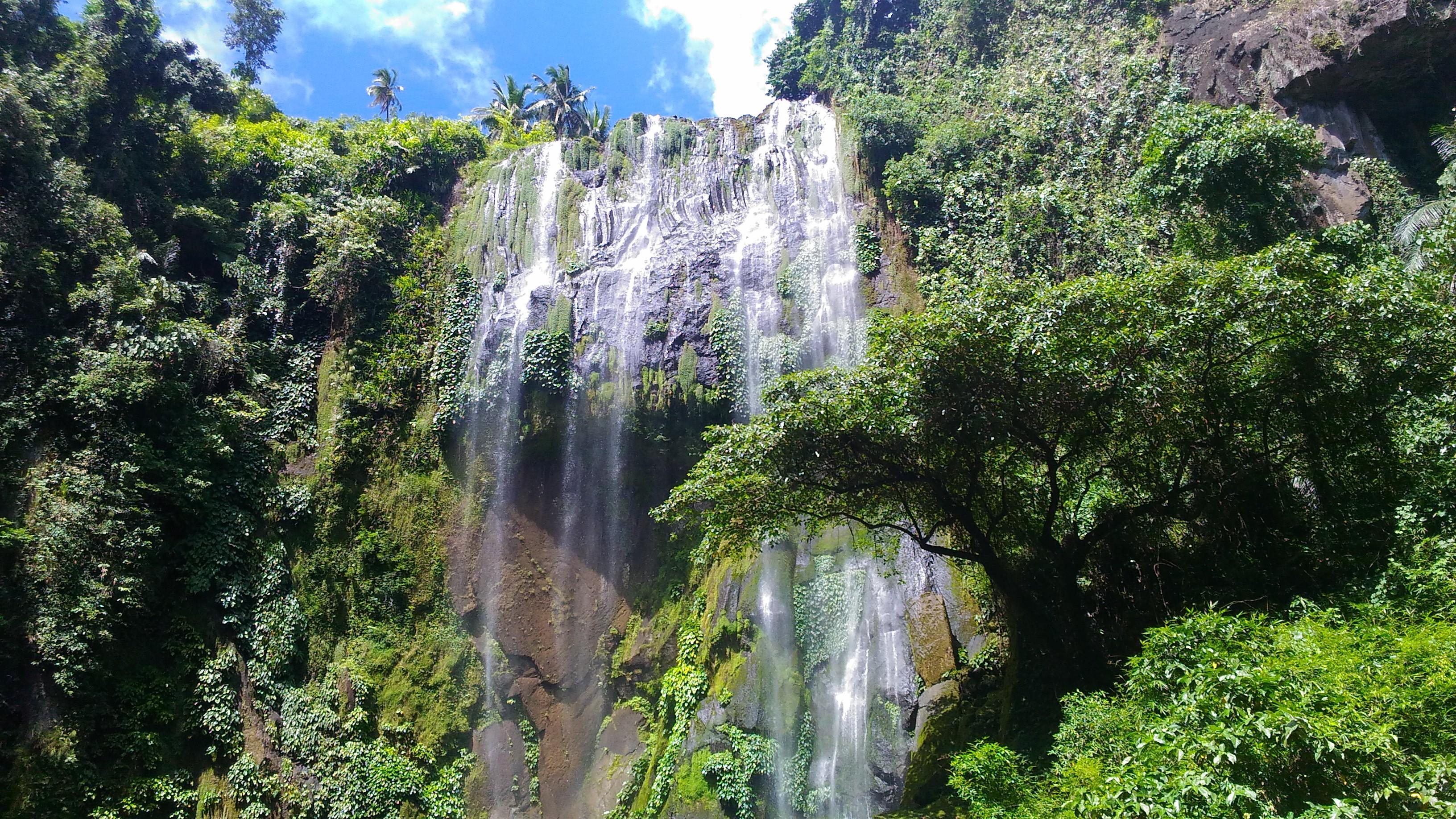 hulugan falls 1