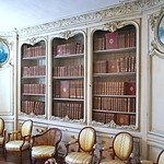 ภาพของ Hôtel de Soubise. paris france cabinet bibliothèque archivesnationales dalbera hôteldesoubise