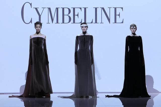 Cymbeline - Barcelona Bridal Week