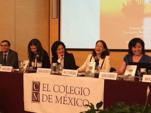 """Presentación Libro """"Cómo Gobernar la Contaminación en México"""""""