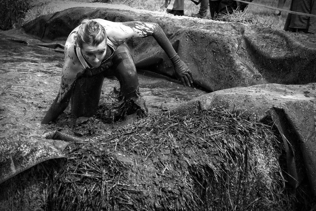 Copenhagen warrior 2016 Valbyparken