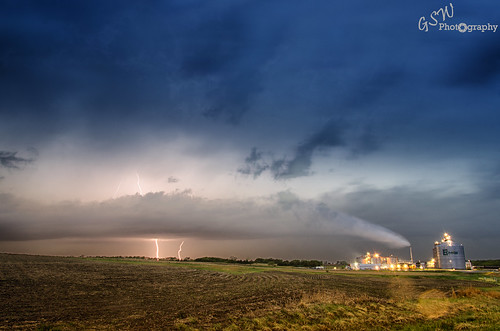 longexposure summer sky usa storm rain weather clouds america landscape nikon nebraska unitedstates wind wideangle stack land thunderstorm lightning thunder stormchasing supercell stormchaser 1024mm d7000 nikond7000 gswphotography