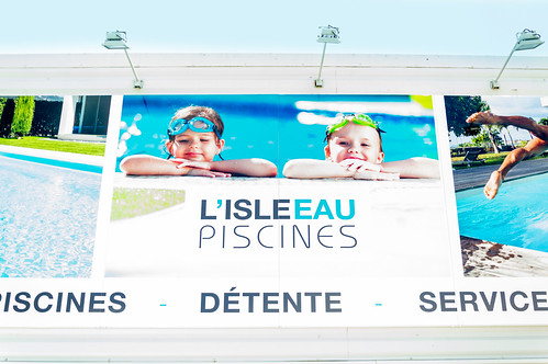 abri piscine l'isle jourdain