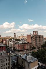 New York City - Summer 2016