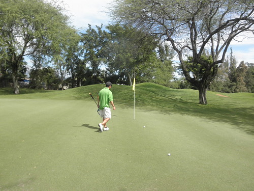 ewa beach Golf Club 116