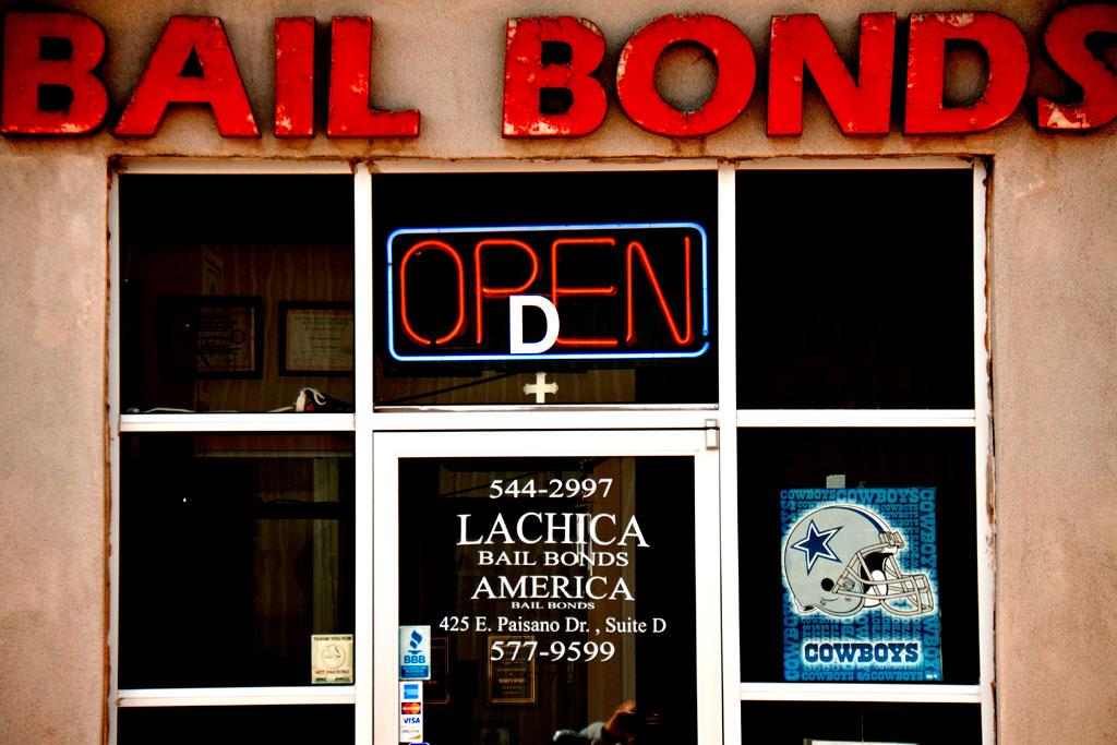 LACHICA-BAIL-BONDS--El-Paso