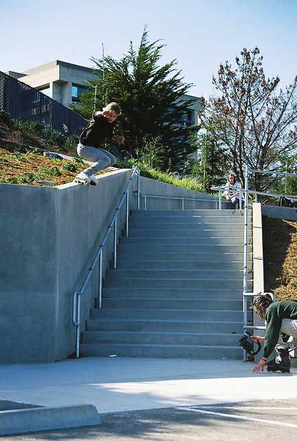 Camron Talbott - Back Royale. SF, CA