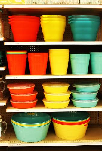 Pastal buckets