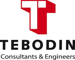 tebodin logo