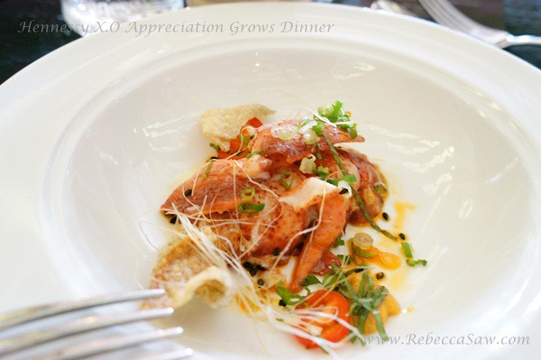 hennessy appreciation grows dinner - chef Edward Lee-028