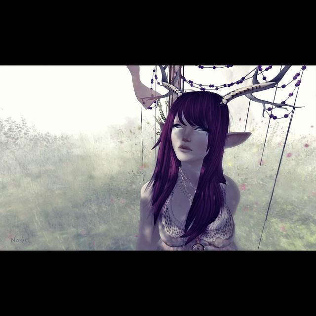 Fantasy Faire 2012 Trap & ni.ju <3
