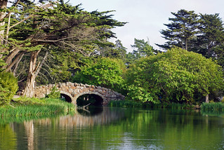 2012-04-15 San Francisco, Golden Gate Park 107 Stow Lake | by Allie_Caulfield