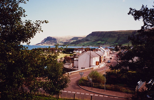 Waterfoot, Co. Antrim, 1990
