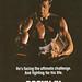 Sylvester Stallone 'Rocky 4' 1985 by snapper31