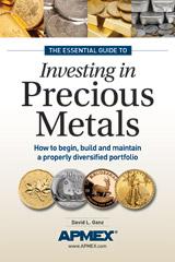 Ganz Precious Metals