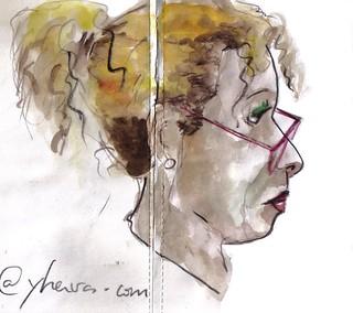 Yolanda Hervás