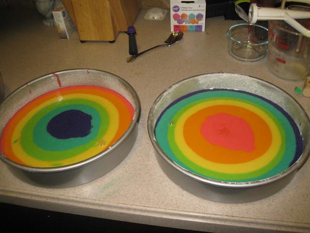 yay cake pans