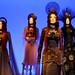 Jean Paul Gaultier Exhibit by G.Baby Dolls