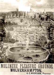 Pleasure Gardens