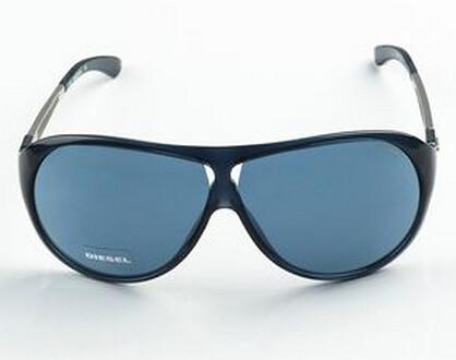 ISHWAR Blue Unisex Sunglasses