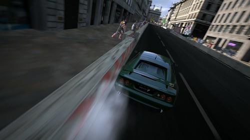 Gran Turismo 5 - Maniaco's Gallery - Lotus Esprit V8 - 04/23 7096324899_8641ecc30a