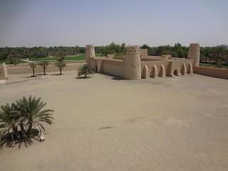 Al Ain, Emirados Arabes Undios