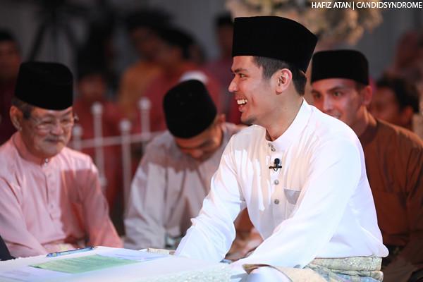 Awal Ashaari+Scha Alyahya by Hafiz Atan 13