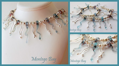Montego Bay by gemwaithnia
