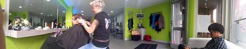 Een panorama foto met de Samsung Galaxy S III is kinderspel