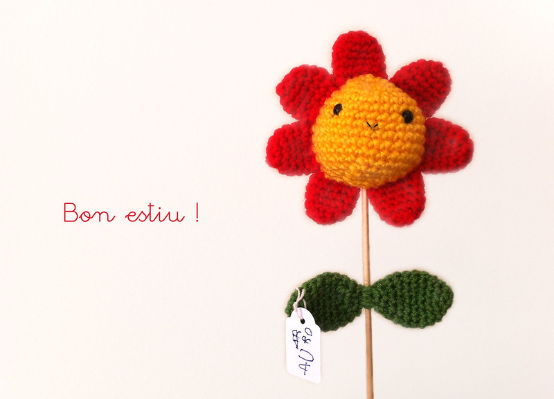 bon estiu! ~ feliz verano! ~ happy summer!