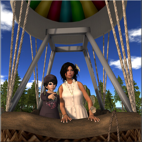 Lolita & Raven Oleander