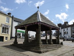 Market Place Alston