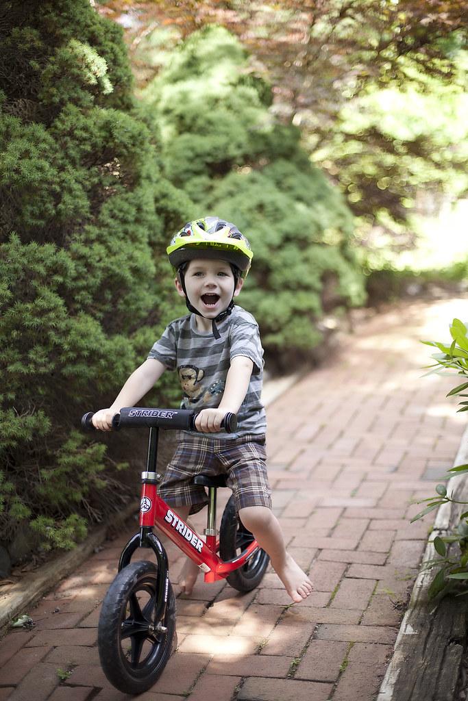 Strider Balance Bike 02