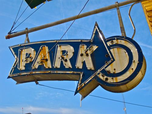 Park, Shreveport, LA