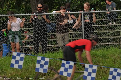 Short Track Racing at PIR-5