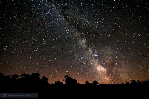 Almighty Milky Way