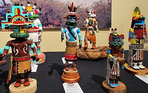 arizona usa art festival museum native crafts indian arts culture nativeamerican american flagstaff northernarizona northern hopi americanindian indigenous kachina katsina kachinas museumofnorthernarizona alhikesaz hopifestival zb2012 katsinim