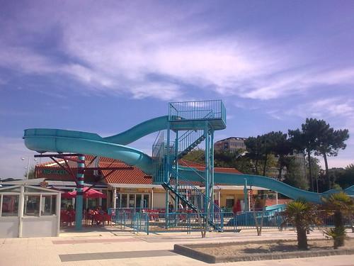 Tobogán San Remo
