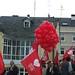 5.7.2012 Lugo. Marcha por el Aborto Cero