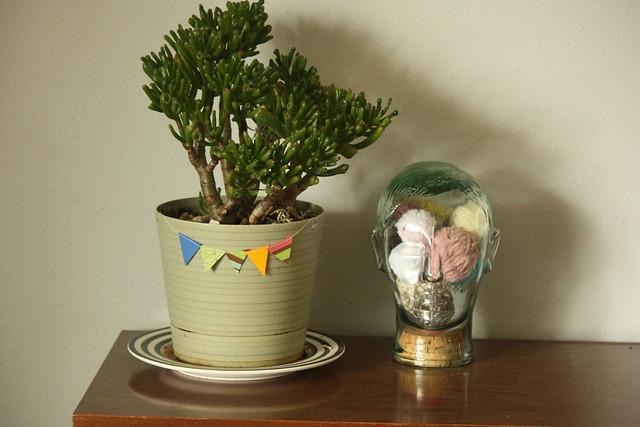 plant bunting 1