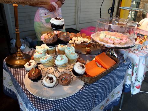 Michelles Cupcakes (Michelle Burke)