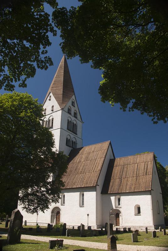 Stenkyrka Church