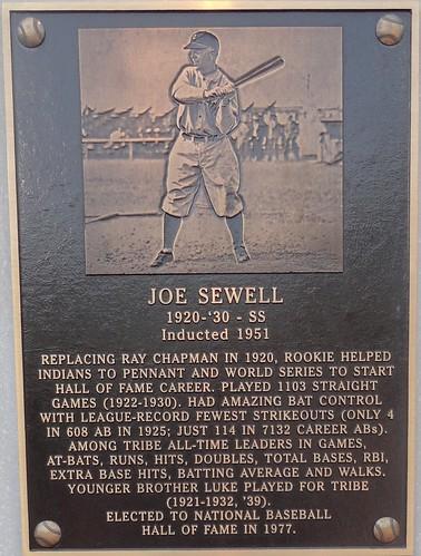 Joe Sewell