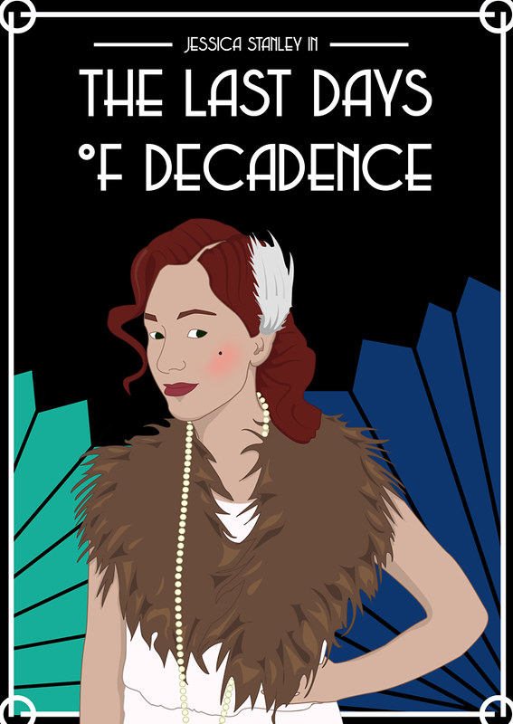 Days of Decadence Illustration