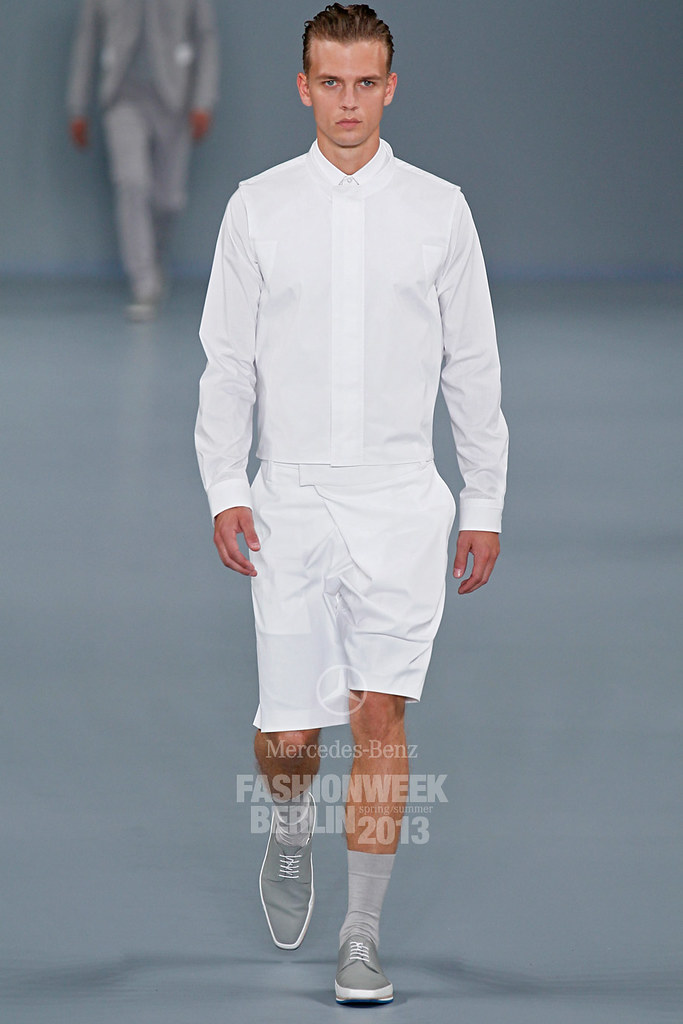 SS13 Berlin Hugo by Hugo Boss002_Benjamin Eidem(Mercedes-Benz FW)