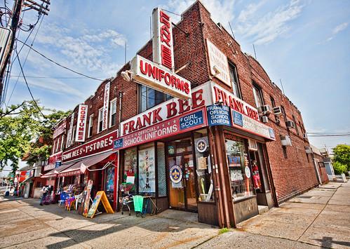 Frank Bee's