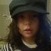 Photo of Urim Ahmeti, my daughter Uma Ahmeti 5yrs old